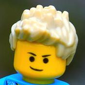 LegoLyman1 Avatar