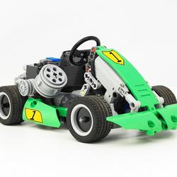Anto Lego Avatar