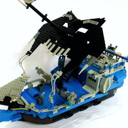 MorrisCR Avatar