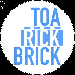 ToaRickBrick Avatar