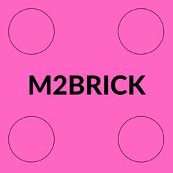 M2BRICKYT Avatar