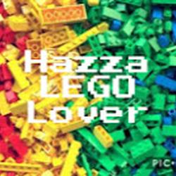 HazzaLegoLover123 Avatar