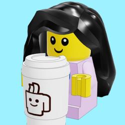 LEGO-er Avatar