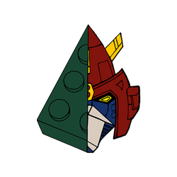 GunmanBricks Avatar