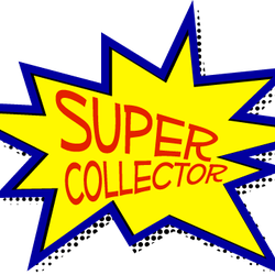 Super Collector Avatar