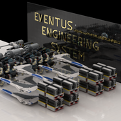 Eventus Engineering SystM Avatar