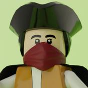 Lego_Studio_NL Avatar