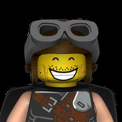 Dadgio Avatar