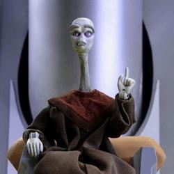 Yarael Poof Avatar