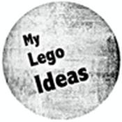 My Lego Ideas Avatar