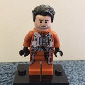 Lego Star wars lover Avatar