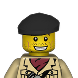 MegaReservedSkeleton Avatar