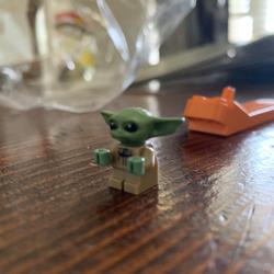 Mr. Minifigure Avatar