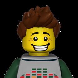 GeneralSpookyReindeer Avatar