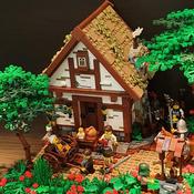 LegoDave7 Avatar