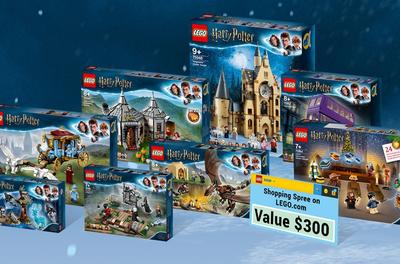 Lego Ideas Home