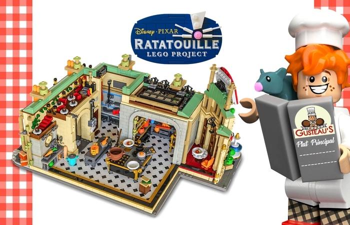 LEGO Ideas: 12 Entwürfe schaffen es in die letzte Review-Phase 2019 (Robert Steinmetz) - 10