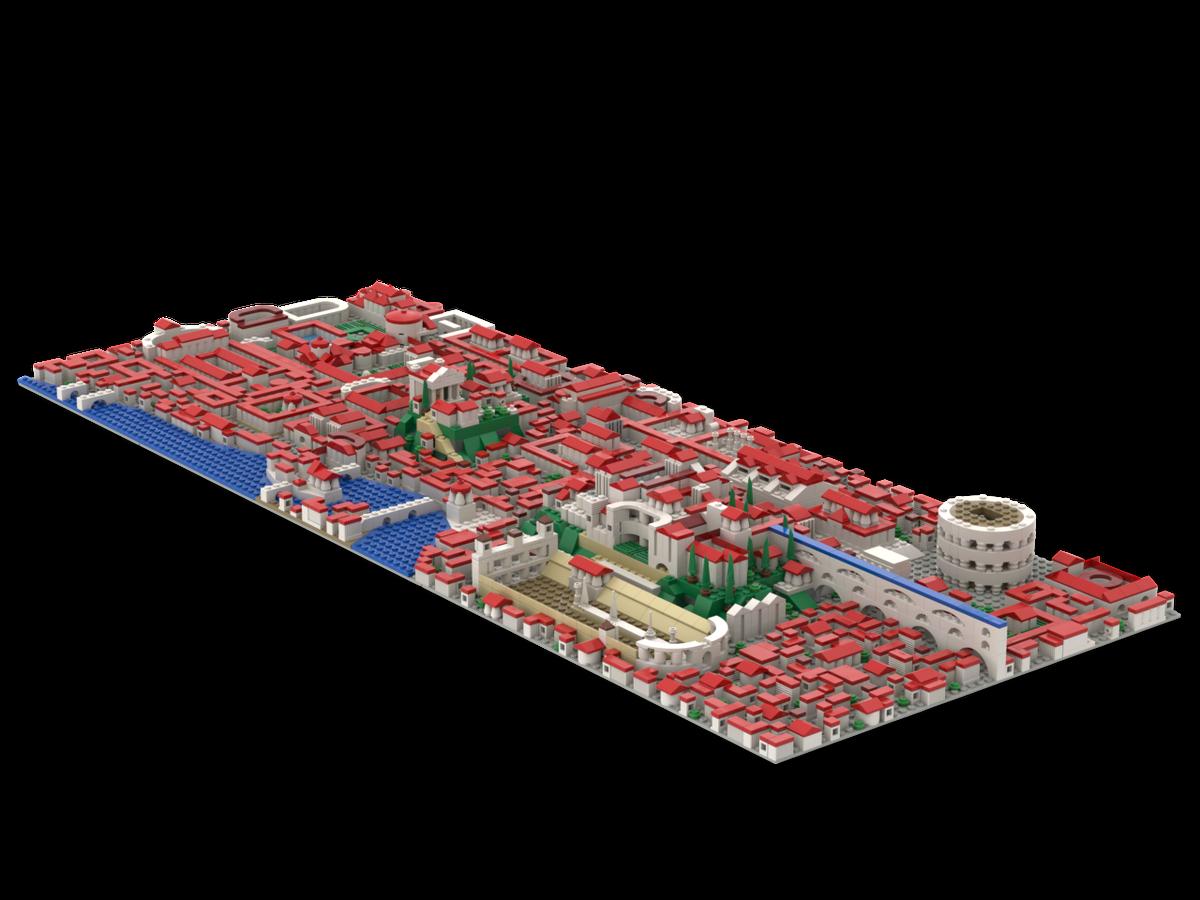LEGO Ideas: Erste Review-Phase 2020 mit 26 Einreichungen (Robert Steinmetz) - 34