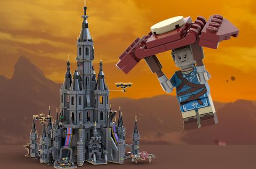 LEGO atm machine avec de l/'argent pour minifigures en ville règlement définit brique banque