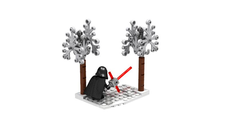 LEGO IDEAS - Product Ideas - The Dark Side on star wars home planet, obi-wan kenobi home planet, anakin skywalker home planet, bothan home planet,