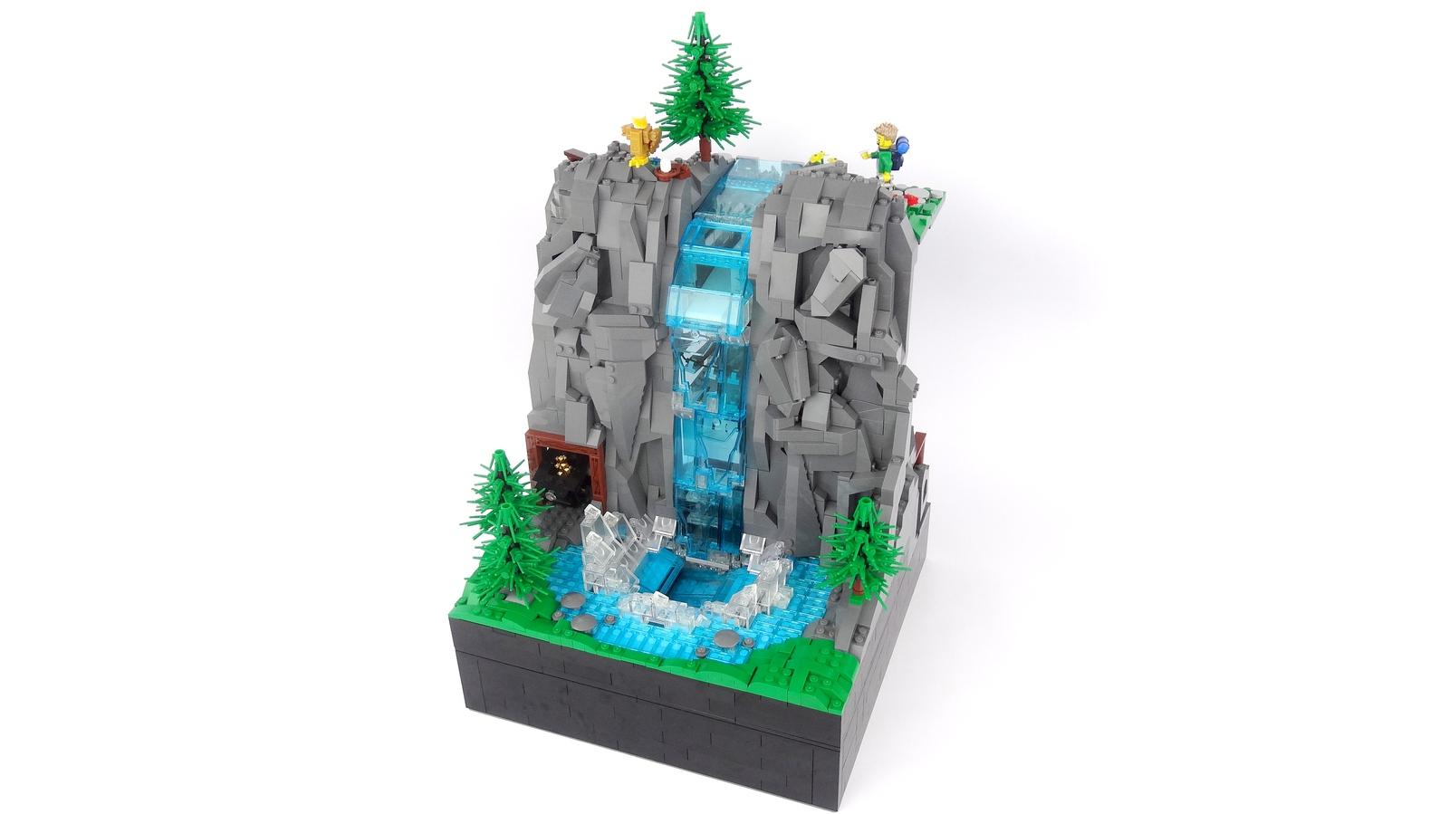 LEGO Ideas: Erste Review-Phase 2020 mit 26 Einreichungen (Robert Steinmetz) - 40