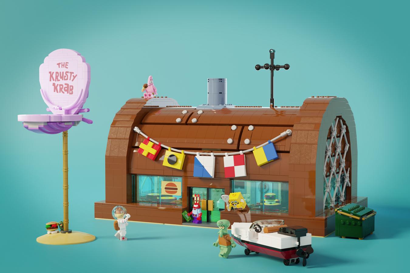 LEGO Ideas: Erste Review-Phase 2020 mit 26 Einreichungen (Robert Steinmetz) - 38
