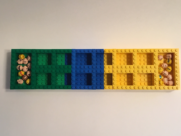Lego Ideas Product Ideas Mancala Game Board And Pieces
