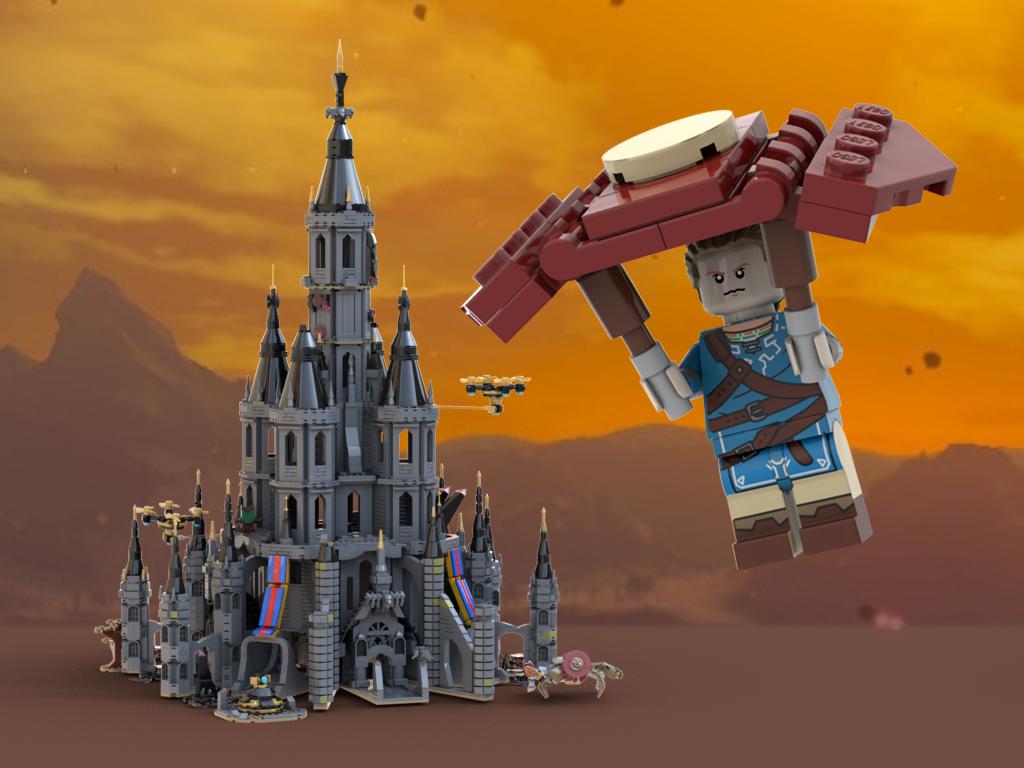 LEGO Ideas: Erste Review-Phase 2020 mit 26 Einreichungen (Robert Steinmetz) - 48