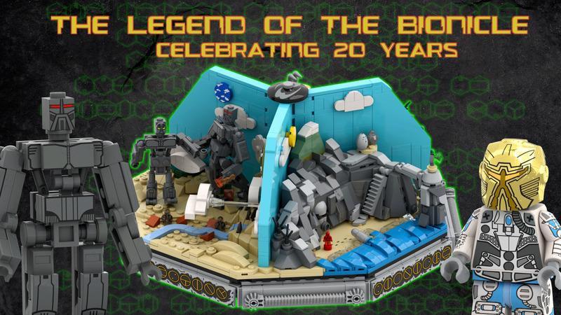 LEGO Ideas: 12 Entwürfe schaffen es in die letzte Review-Phase 2019 (Robert Steinmetz) - 14