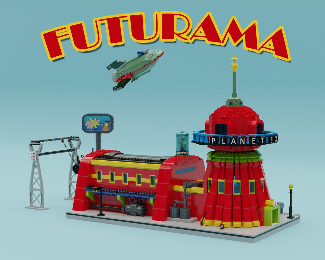 LEGO Ideas: Erste Review-Phase 2020 mit 26 Einreichungen (Robert Steinmetz) - 44