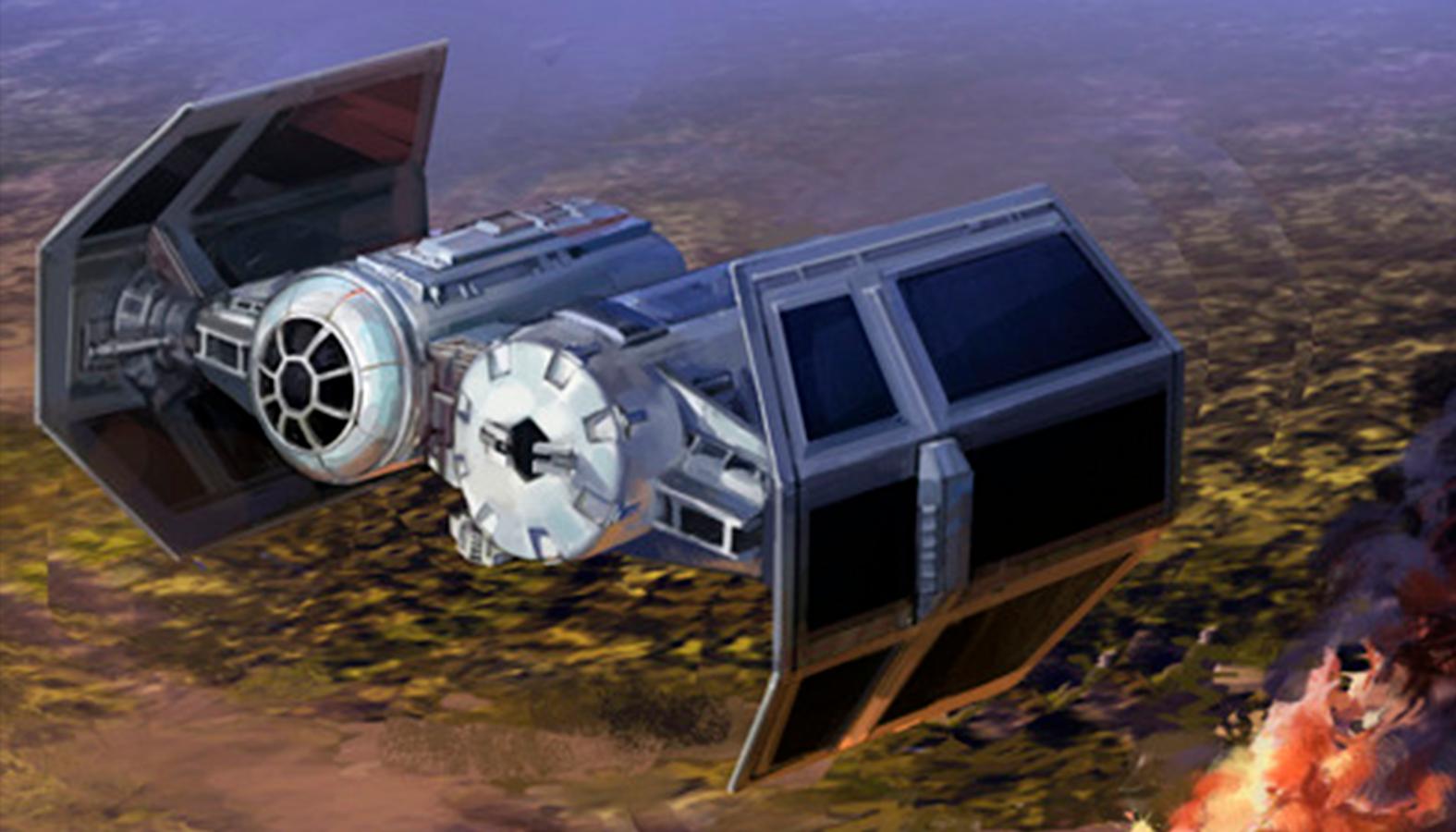LEGO Star Wars UCS: Ihr habt die Qual der Wahl (Michael Friedrichs) - 4