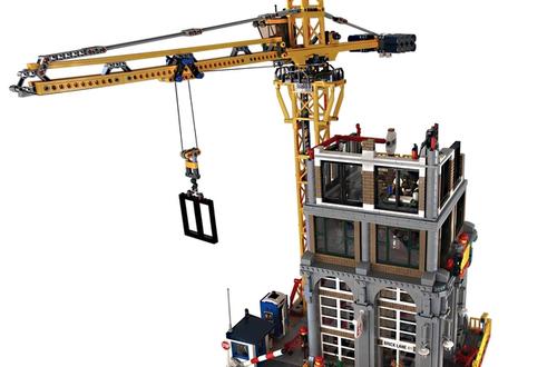 10K Club Interview: Meet Ryan Taggart of Modular Construction Site Image