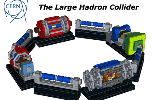 10K Club Interview: Meet Nathan Readioff of The Large Hadron Collider Image