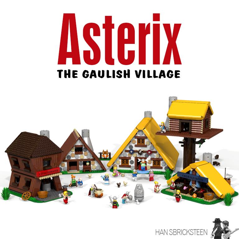 projet astérix légo Resize:1600:900