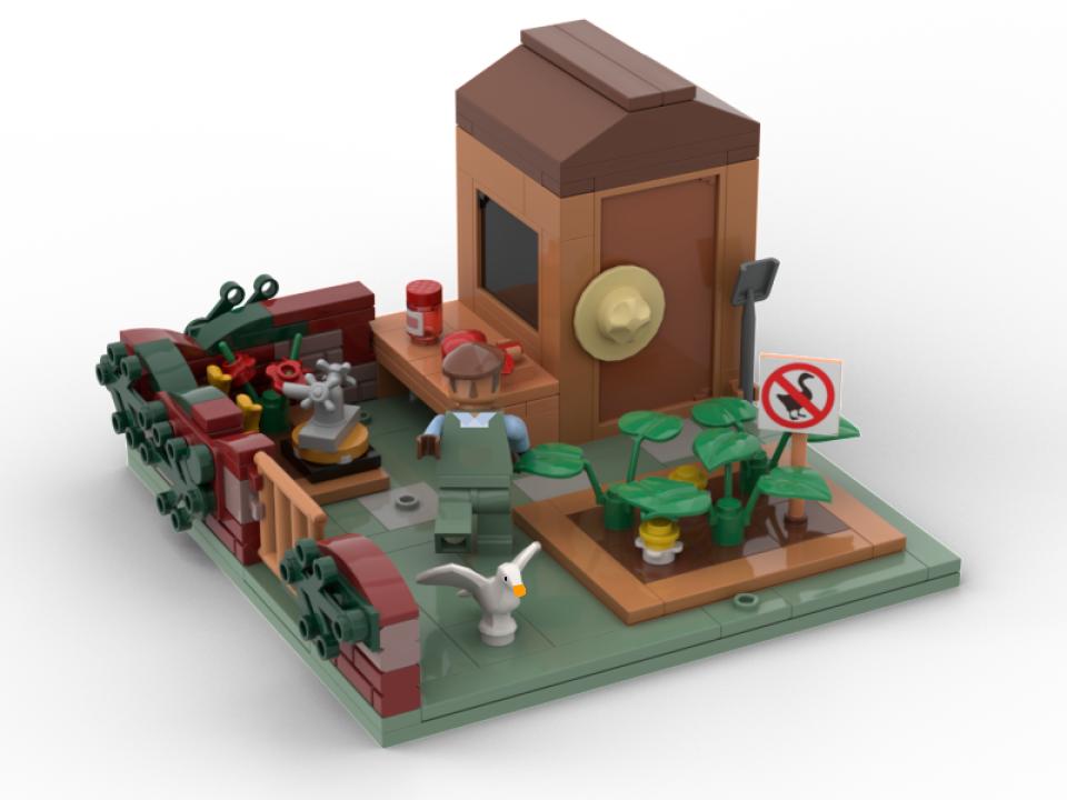 LEGO Ideas: Erste Review-Phase 2020 mit 26 Einreichungen (Robert Steinmetz) - 6