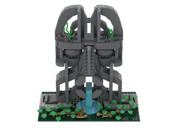 BIONICLE TOA TEMPLE Resize:800:450