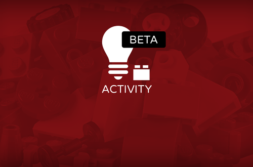 Activities Beta - Available to All Image