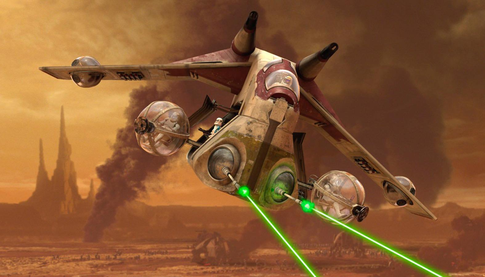 LEGO Star Wars UCS: Ihr habt die Qual der Wahl (Michael Friedrichs) - 6