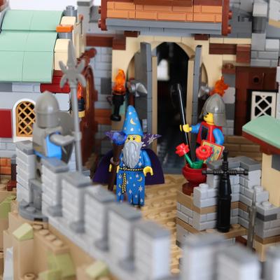 LEGO IDEAS - - Classic Castle
