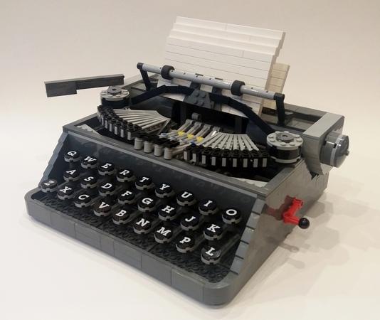 LEGO Ideas: 12 Entwürfe schaffen es in die letzte Review-Phase 2019 (Robert Steinmetz) - 12
