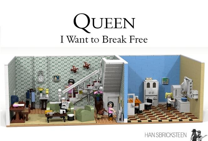 LEGO Ideas: 12 Entwürfe schaffen es in die letzte Review-Phase 2019 (Robert Steinmetz) - 2