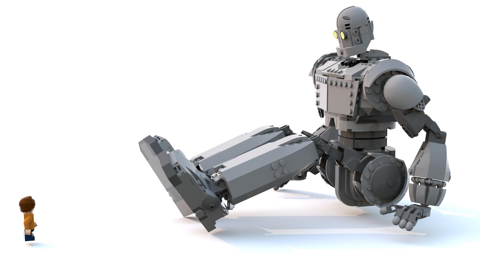 LEGO Ideas: Erste Review-Phase 2020 mit 26 Einreichungen (Robert Steinmetz) - 46