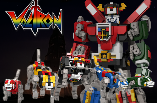 10K Club Interview: Meet Leandro Tayag of Voltron: Defender Of The Universe Image
