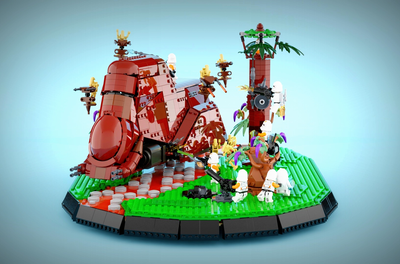 Lego Ideas The Greatest Battles Built By You